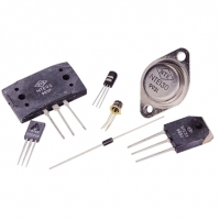 Tranzistor VF > 1W