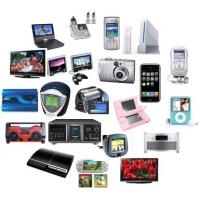 Potrošačka elektronika