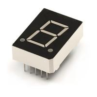 LED display 7 segmentni z.a.