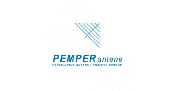 PEMPER ANTENE